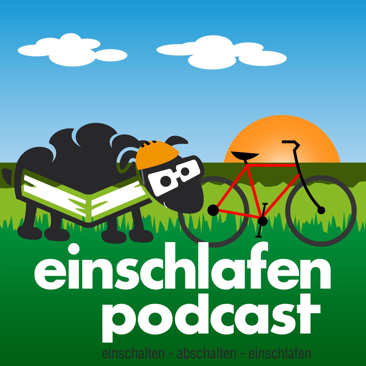 EP 333 - Fahrrad und Elfen - Episodenbild