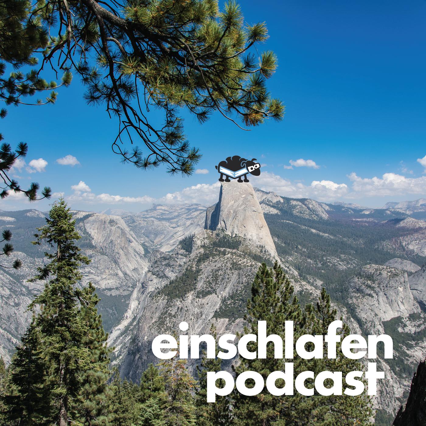 EP 347 ~ Half Dome und Irische Elfen - Episodenbild