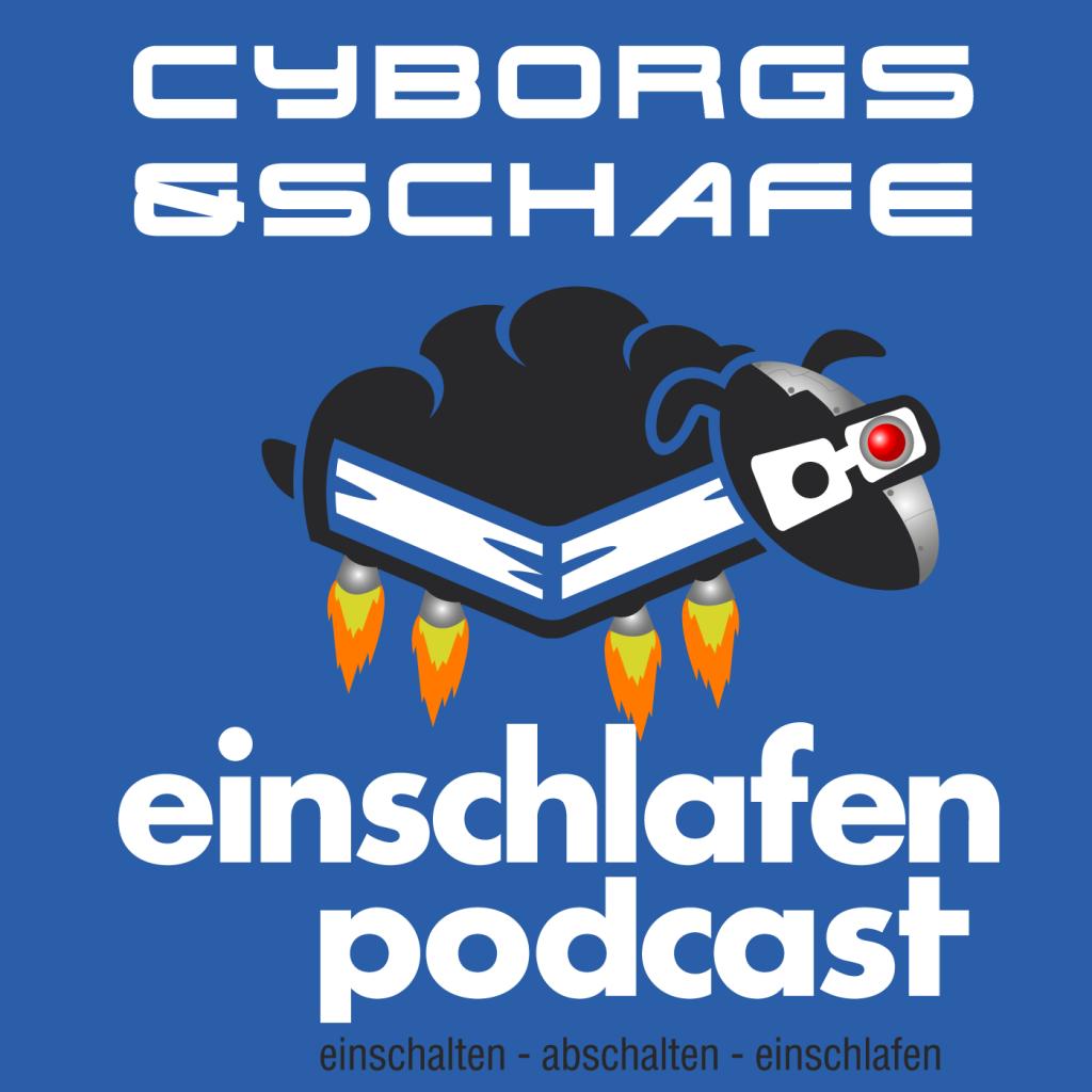 Cyborg Schaf