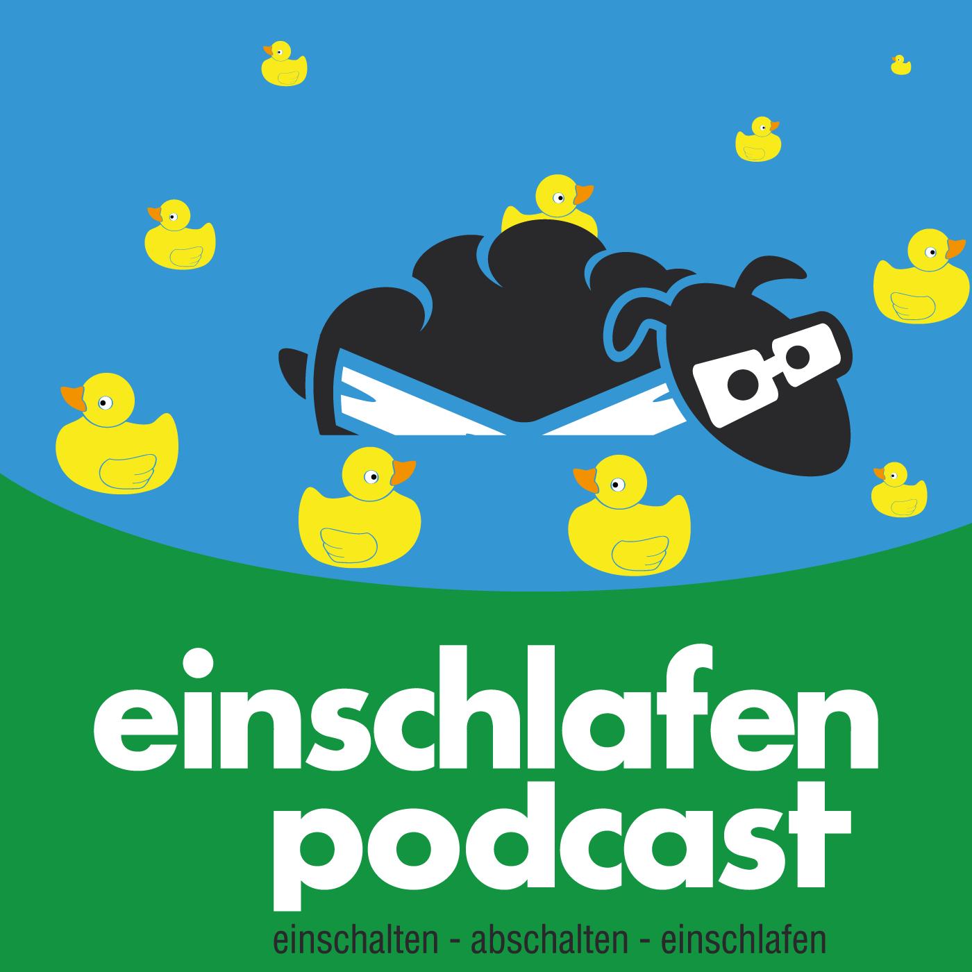 EP 306 - Fabian Boll, Entenrennen und Sherlock Holmes - Episodenbild
