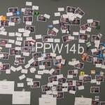 Die Teilnehmer-Wall