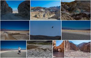 Flickr Album zu Teil 2 der USA Reise